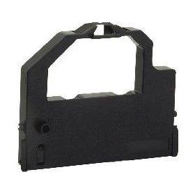 This is black Multistrike ribbon for Pinwriter P5, P5 XL, P9 XL, P530, P530 XL, P535, P535 XL, P560, P560 XL, P960 XL, P965 XL.